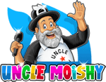 Uncle Moishy's World - The Official Uncle Moishy Site
